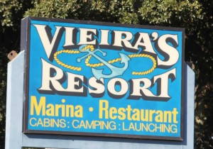 Vieira's Resort