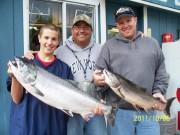 Vieira's Resort Fishing