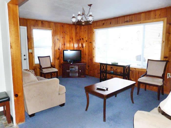 Vieira's Resort Cabins