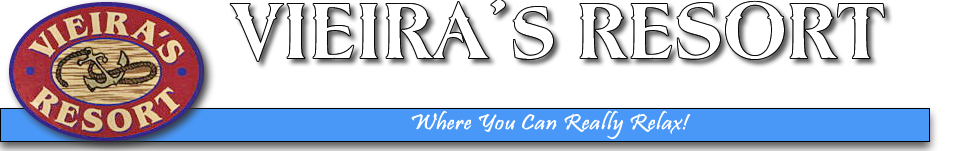 Vieira's Resort on the California Delta