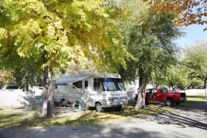 Vieira's Resort RV Park